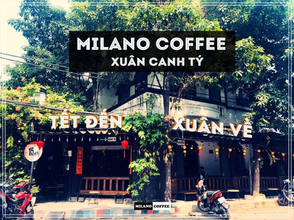 Milano coffee premium