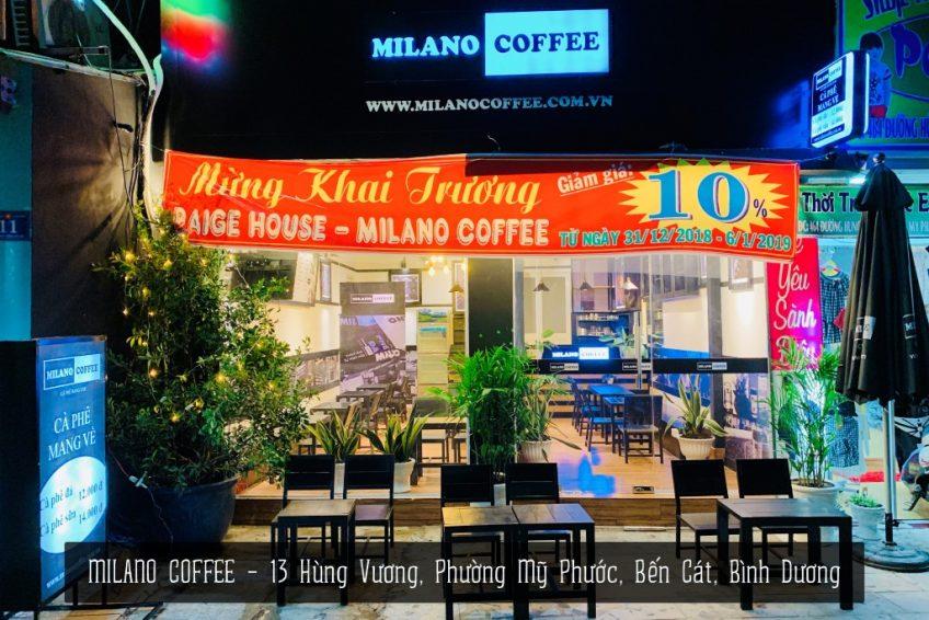 Hình ảnh ĐL 1413 - Milano Bình Dương