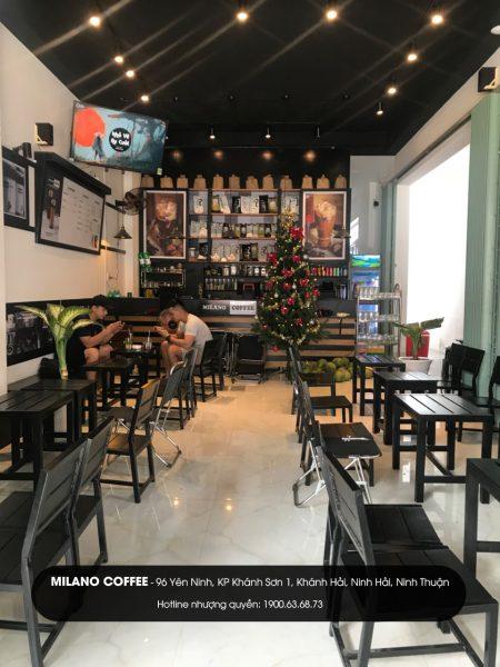 Hình đại lý 1445 - Milano Ninh Thuận