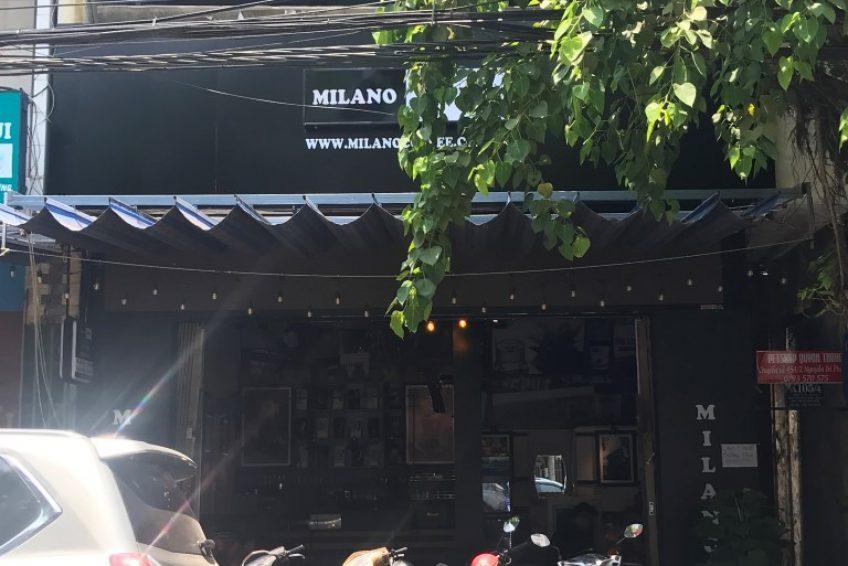 Hình ảnh đại lý 1430 - Milano Đà Nẵng