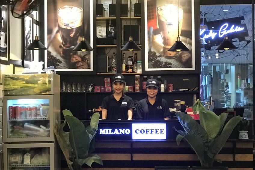 Hình ảnh đại lý 1460 - Milano Quận 1