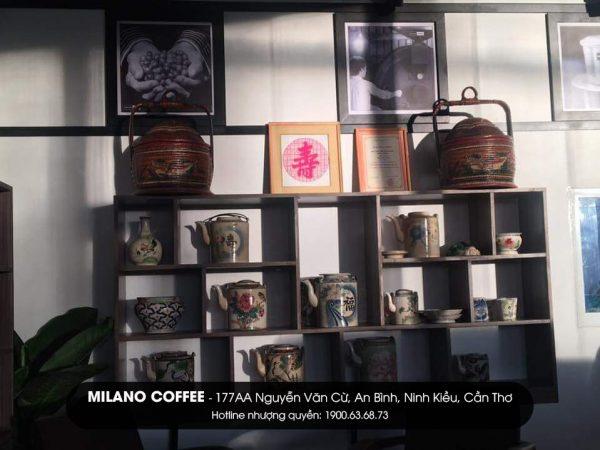 Hình đại lý 1531 - Milano Cần Thơ