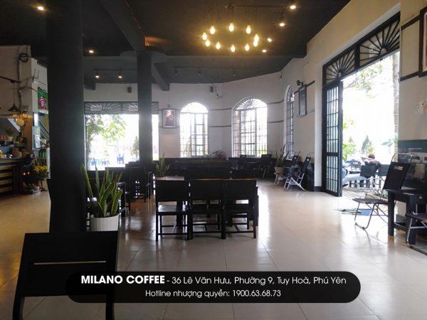 Hình đại lý 1642 - Milano Phú Yên