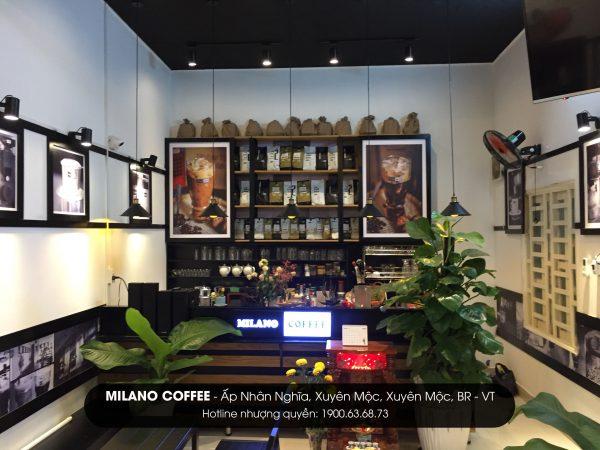 Hình đại lý 1712 - Milano BRVT