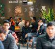 Milano Coffee Premium Xô Viết Nghệ Tĩnh - Đà Nẵng