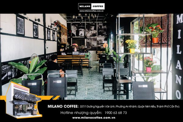 Hình đại lý 2021 - Milano Cần Thơ